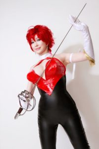 Kano Sisters | Cutie Honey Universe Cosplay | Japan (C)Go Nagai/Dynamic Planning-Project CHU
