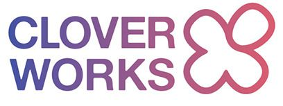 Clover Works Anime Studio Logo