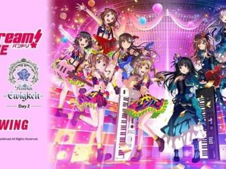 BanG Dream! 5th Live to Be Streamed in Overseas Cinemas