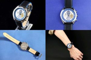Fate/Apocrypha Anime Wrist Watch | Anime Merchandise Monday (2-9 April) (C)東出祐一郎・TYPE-MOON / FAPC