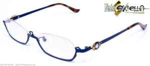 Fate/Extella Anime Glasses | Anime Merchandise Monday (2-9 April)(C)TYPE-MOON (C)2017 Mavelous Inc.