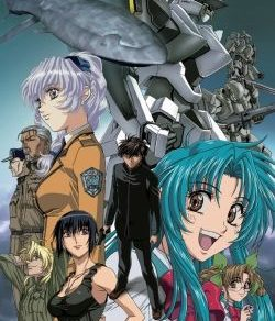 Full Metal Panic! Visual