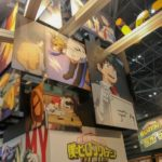 My Hero Academia | Yomiuri's AnimeJapan 2018 booth