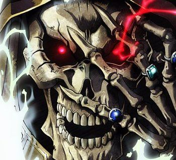 Image result for overlord anime