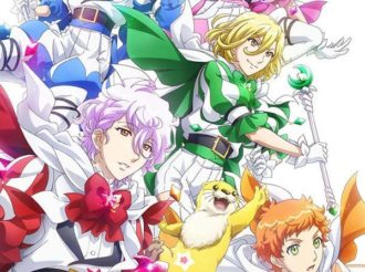 Earth Defense Club Reveals New After-Transformation Visual and DVD Release