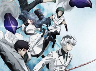 Tokyo Ghoul:re – YOU Can Ask Questions to the Series Director and Producer