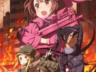 Gun Gale Online Cast Comment on the Series in Front of Fans