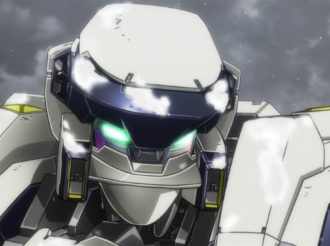 Full Metal Panic! IV Episode 1 Preview Stills and Synopsis