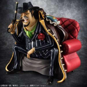 Capone 'Gang' Bege | One Piece | Anime Merchandise Monday | MANGA.TOKYO (C)尾田栄一郎/集英社・フジテレビ・東映アニメーション
