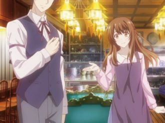 Kyoto Teramachi Sanjo no Holmes Reveals first Trailer, Character Visuals, and Cast