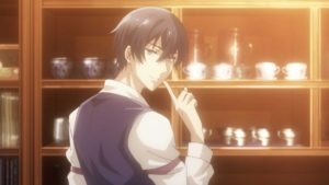 Anime Kyoto Teramachi Sanjo no Holmes Official Trailer Screenshot
