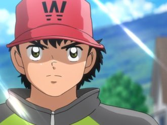 Captain Tsubasa Episode 3 Preview Stills and Synopsis