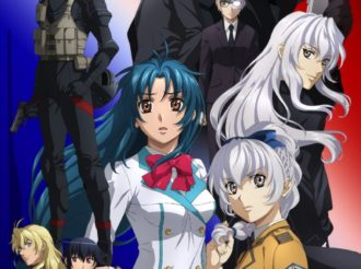 Full Metal Panic Invisible Victory Episode 1 Review: Zero Hour