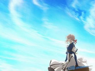 Violet Evergarden Series Review