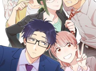 1st Episode Anime Impressions: Wotakoi: Love is Hard for Otaku