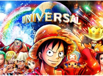 Universal Studios Japan Will Have Another Hot Summer Event with One Piece