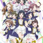Wake Up, Girls! Green Leaves Fes | TV anime Wake Up, Girls! New Chapter | Visual