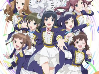 Wake Up, Girls! Event Reveals Visual and Announces Online Streams