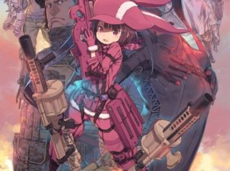 1st Episode Anime Impressions: Sword Art Online Alternative: Gun Gale Online