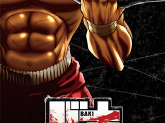 Baki Reveals Opening and Ending Theme Artist