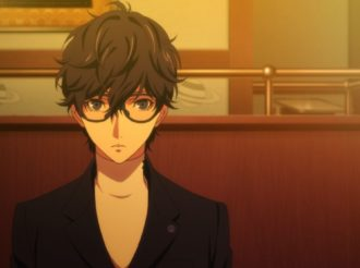 Persona 5 Episode 3 Preview Stills and Synopsis