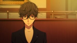 Persona 5 Episode 3 Official Anime Screenshot ©ATLUS ©SEGA/PERSONA5 the Animation Project ©ATLUS ©SEGA All rights reserved.