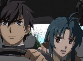 Full Metal Panic! IV Episode 2 Preview Stills and Synopsis