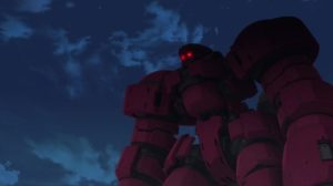 Full Metal Panic! IV Episode 2 Official Anime Screenshot (C)賀東招二・四季童子/KADOKAWA/FMP!4