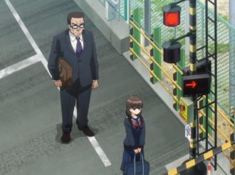 Fumikiri Jikan Episode 3 Preview Stills and Synopsis