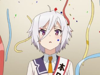 Katana Maidens – Toji no Miko Episode 16 Preview Stills and Synopsis