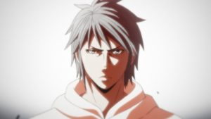 Terraformars Born to Be Guardian Tatakau Riyuu Anime Official Screenshot