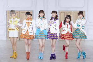 i☆Ris | Japanese Pop Band