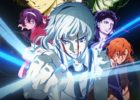 Anime Movie Bungo Stray Dogs - DEAD APPLE- Visual