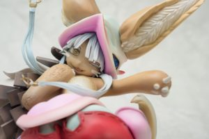 Nanachi Figure | Made in Abyss Anime | Anime Merchandise Monday (23-29 April) (C) 2017 つくしあきひと・竹書房/メイドインアビス製作委員会