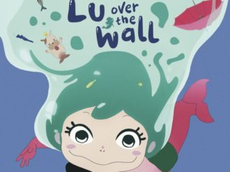 WIN Lu Over the Wall Merch and Cinema Tickets