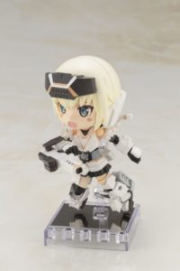 Gorai Figure | Frame Arms Girl Anime | Anime Merchandise Monday (23-29 April) (C)KOTOBUKIYA / FAGirl Project