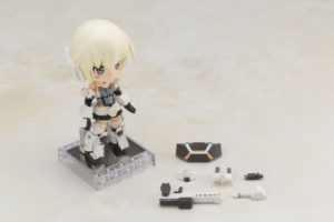 Gorai Figure | Frame Arms Girl Anime | Anime Merchandise Monday (23-29 April)