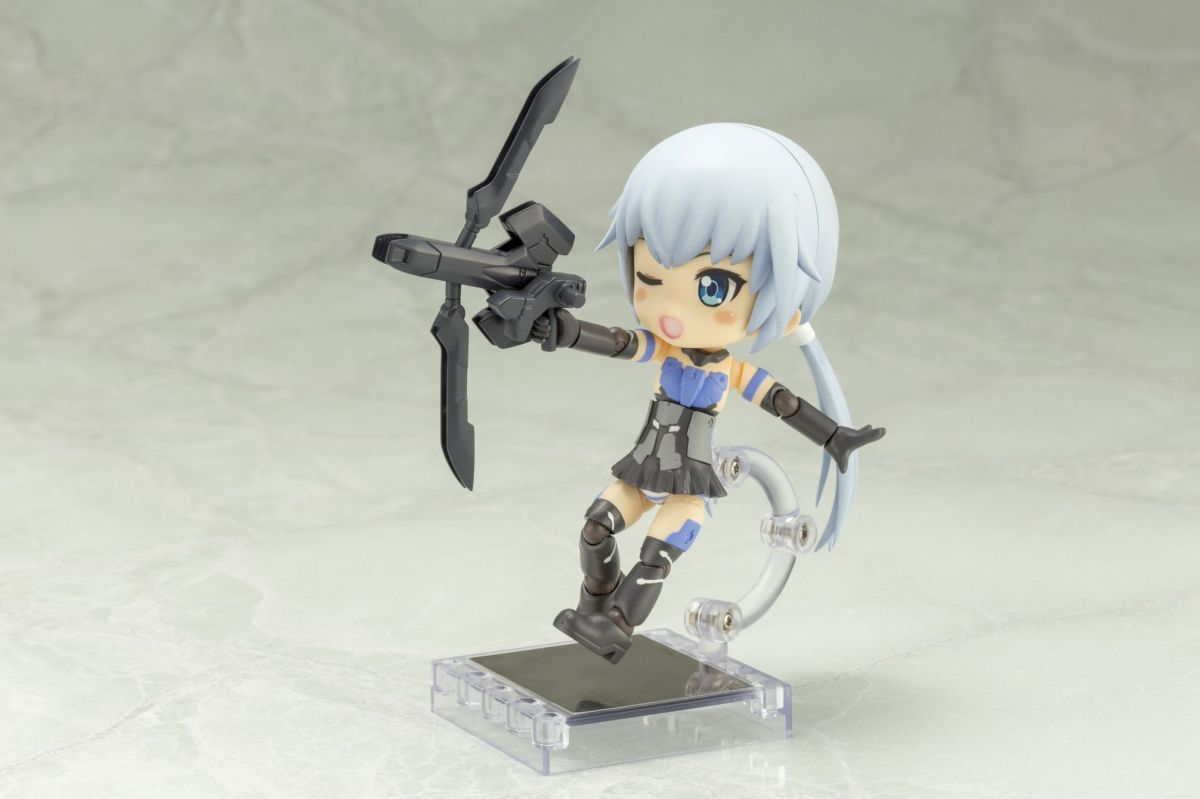 Stylet Figure | Frame Arms Girl Anime | Anime Merchandise Monday (23-29 April) (C)KOTOBUKIYA / FAGirl Project