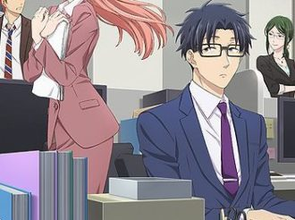 Wotakoi: Love is Hard for Otaku Episode 1 Review: Narumi and Hirotaka, Reunited. And then…