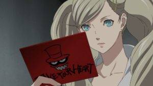 Persona 5 Episode 4 Official Anime Screenshot ©ATLUS ©SEGA/PERSONA5 the Animation Project