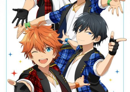 TV Anime Ensemble Stars Key Visual | Anime