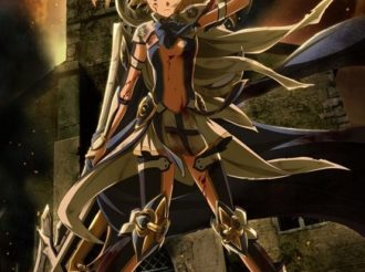 Ulysses: Jeanne d'Arc to Renkin no Kishi to Get Anime
