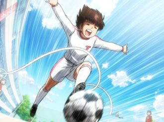 Captain Tsubasa Episode 6 Preview Stills and Synopsis