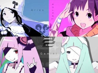 TV Anime Conception Releases Promotional Video