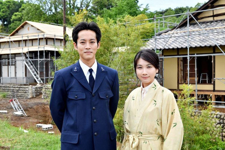 In This Corner Of The World Gets Live Action Series Manga Tokyo