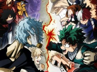 My Hero Academia Episode 43 Review: Drive it home, Iron Fist!
