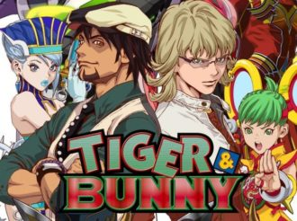 Hollywood Version of Tiger & Bunny Confirms Producers