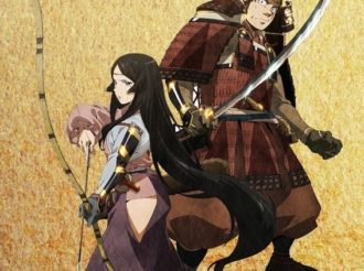 Angolmois: Genkou Kassenki Reveals Additional Cast and Theme Songs' Artists