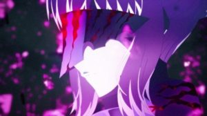 Anime Movie Fate/stay Night: Heaven's Feel - Ⅱ.lost butterfly Official Screenshot | Copyright (c) PR TIMES Inc. All Rights Reserved.