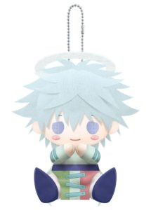 Stuffed Toys | Hakyu Hoshin Engi Anime| Anime Merchandise Monday (7-13 May) (C)安能務・藤崎竜/集英社・「覇穹 封神演義